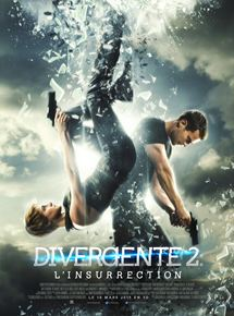 Divergente 2 : l'insurrection streaming