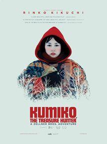 Kumiko, the Treasure Hunter streaming