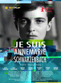Je suis Annemarie Schwarzenbach streaming