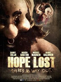 Hope Lost streaming