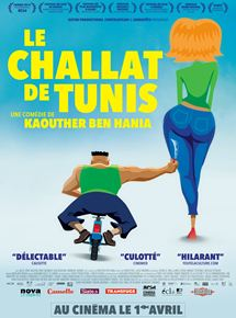 Le Challat de Tunis streaming