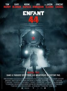 Enfant 44 streaming gratuit