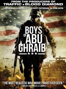 The Boys of Abu Ghraib streaming