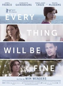 Every Thing Will Be Fine streaming