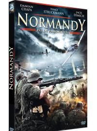 Bande-annonce Normandy