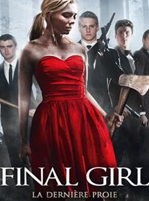 Final Girl : La dernière proie streaming