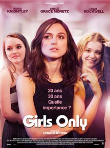 Bande-annonce Girls Only