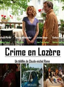 Crime en Lozère streaming