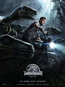 Jurassic World streaming gratuit