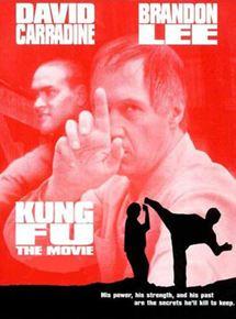 Kung Fu : The Movie