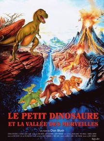 Le Petit dinosaure et la vallée des merveilles streaming