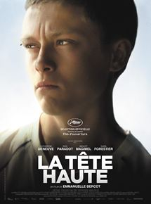 La Tête haute streaming