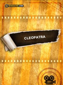Bande-annonce Cleopatra
