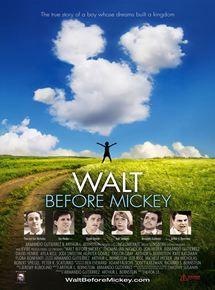 Walt Before Mickey streaming