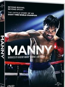 Manny streaming