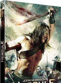 Hercule : La vengeance d'un Dieu streaming