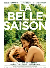 La Belle Saison streaming