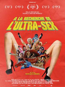 A la recherche de l'Ultra-sex streaming