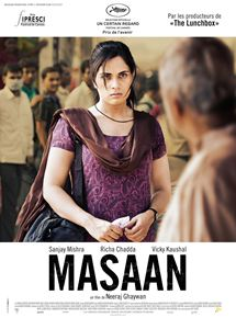 Bande-annonce Masaan