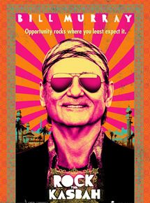 Rock The Kasbah streaming