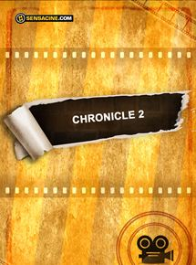 Chronicle 2 streaming