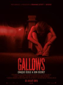 Gallows streaming