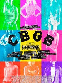 voir CBGB streaming