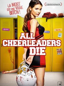 Bande-annonce All Cheerleaders Die