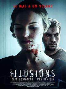 Illusions streaming gratuit