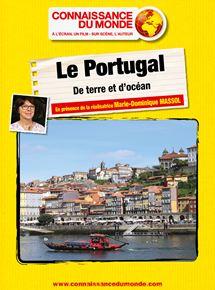 Le Portugal, De terre et d'océan streaming