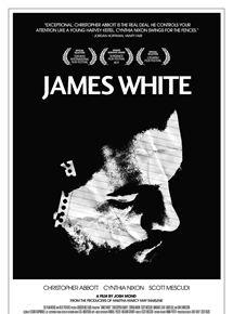 James White streaming