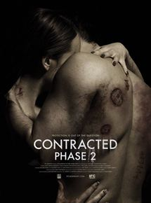 Contracted: Phase II streaming