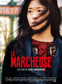 La Marcheuse EN STREAMING FRENCH DVDRip