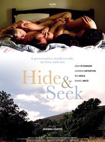 Hide and Seek en streaming