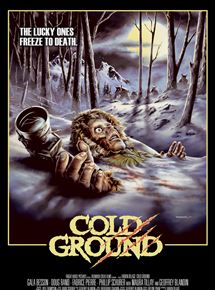 Cold Ground streaming