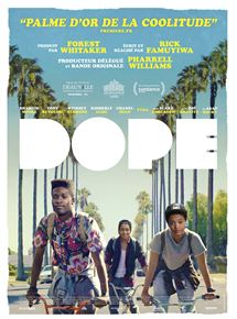 Voir Dope en streaming