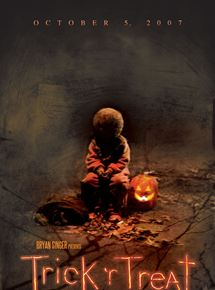 Trick 'r Treat streaming