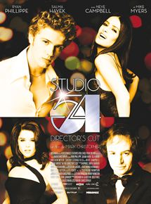 Studio 54 – Director's Cut streaming