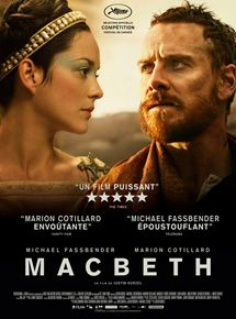 Macbeth streaming