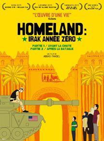 Homeland : Irak année zéro – partie 1 / Avant la chute streaming