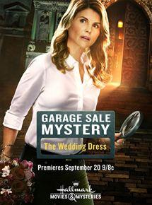 La Boutique des Secrets : la robe de la mariée
