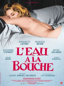 L'Eau à la bouche streaming