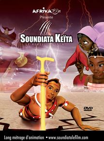 Soundiata Keita, Le Réveil du Lion streaming