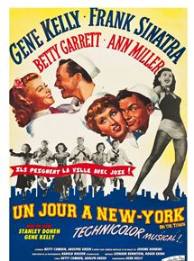 Un Jour à New York streaming