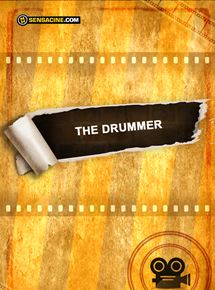 The Drummer streaming