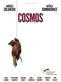 Cosmos streaming