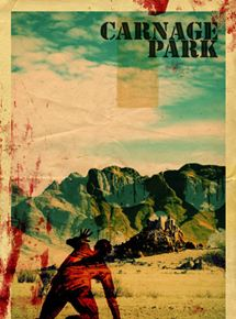 Carnage Park en streaming