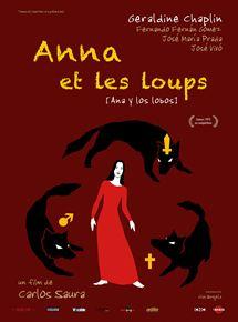 Anna et les loups