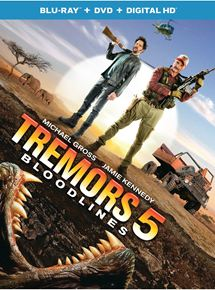 Tremors 5: Bloodlines streaming