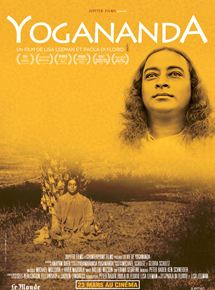 Yogananda streaming